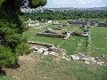 Ruinen und Therme Salona bei Split - Bild 1