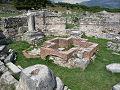 Ruinen und Therme Salona bei Split - Bild 3