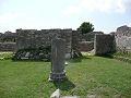 Ruinen und Therme Salona bei Split - Bild 4