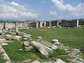 Ruinen und Therme Salona bei Split - Bild 5
