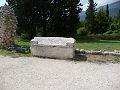 Ruinen und Therme Salona bei Split - Bild 6